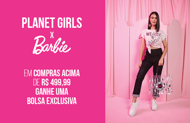 Barbie Mobile